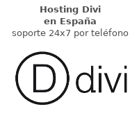 Hosting Divi en España