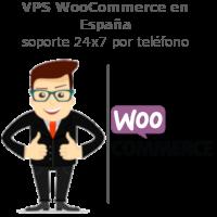 VPS WooCommerce