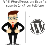 VPS WordPress
